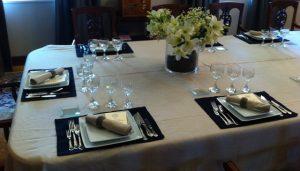 camareros bodas Madrid