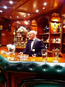 camareros fiestas privadas Madrid